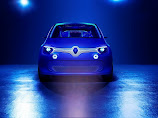 Renault and Ross Lovegrove presents Twin'Z Concept