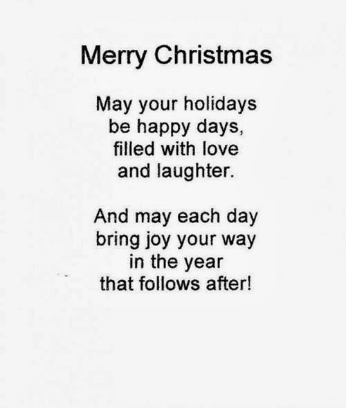 Famous Christmas Poems.Famous Short Funny Christmas Poems 2014 Free Quotes Poems