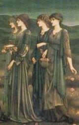 Goddess Vr Image