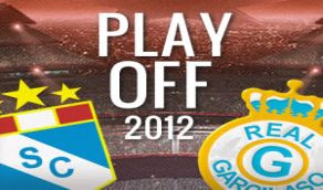 Garcilazo Cristal online vivo 2 Dic Play off Final