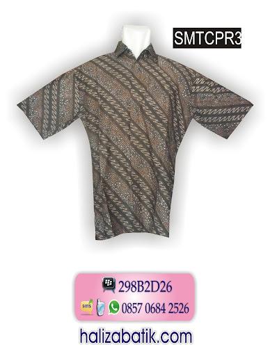 grosir batik pekalongan, Busana Batik, Grosir Batik Busana Batik Modern