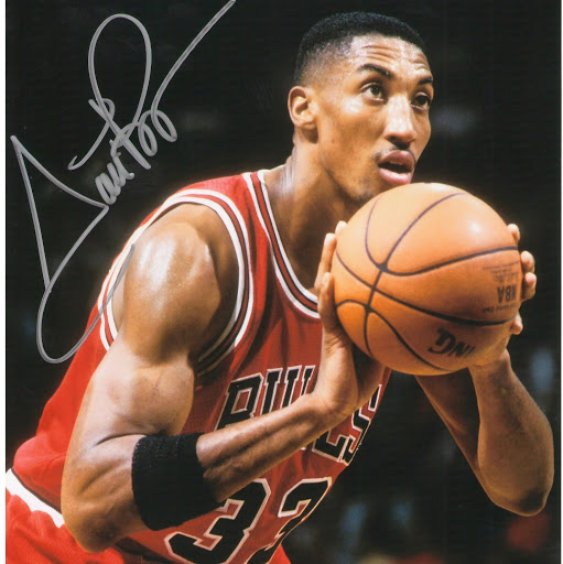 33Pippen33