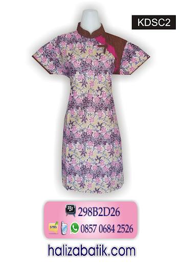 desain batik modern, gambar baju batik wanita, batik wanita