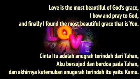 Kata Kata Cinta Romantis Bahasa Inggris dan Artinya