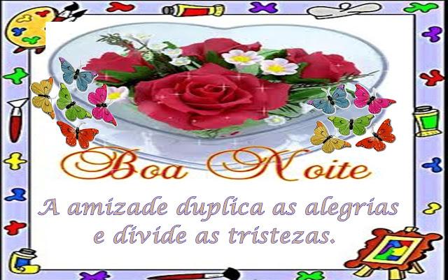 BOA NOITE - 09