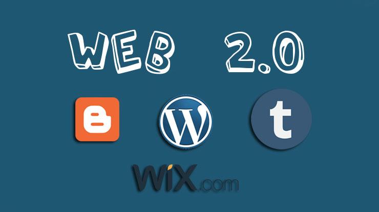 Web 2.0 là gì