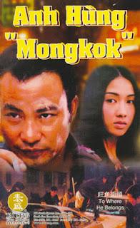 Anh Hùng Mongkok - To Where He Belong - 2001