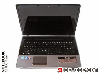 Get acer aspire 7745g Driver program, User Manual