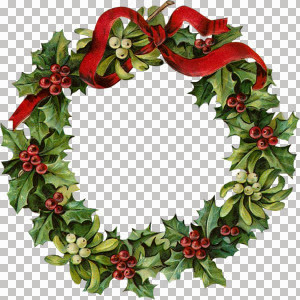 Holidays - Christmas - Christmas Wreath.jpg