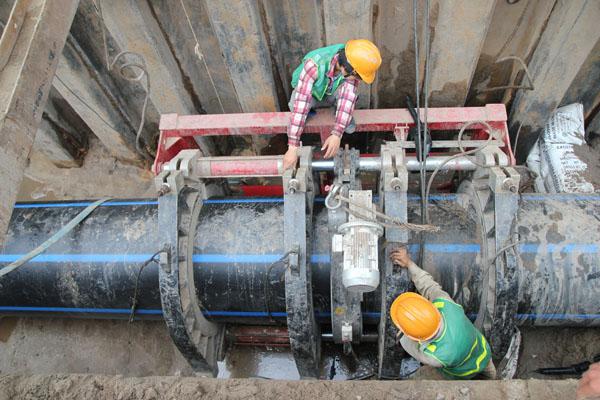Đơn hàng thi công đường ống cần 3 nam thực tập sinh làm việc tại Kanagawa Nhật Bản tháng 03/2017