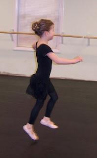 summer ballet in charlotte