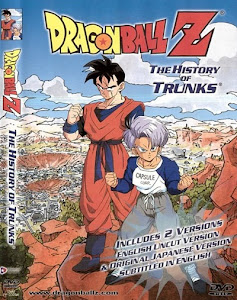 Bảy Viên Ngọc Rồng Plus 4 - Dragon Ball Plus 4 (The History Of Trunks) poster
