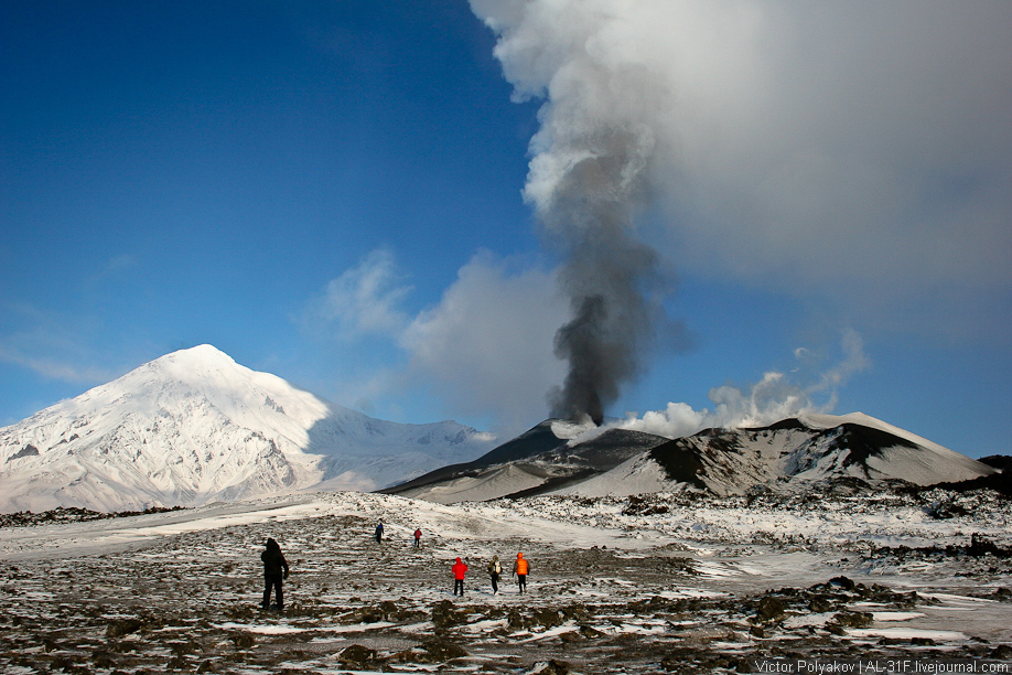 русский вулкан не работает