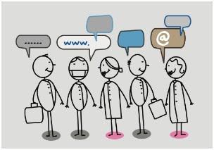 Người lao động và mạng xã hội