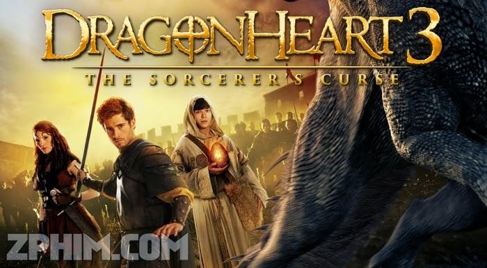 Ảnh trong phim Trái Tim Rồng 3 - Dragonheart 3: The Sorcerer's Curse 1