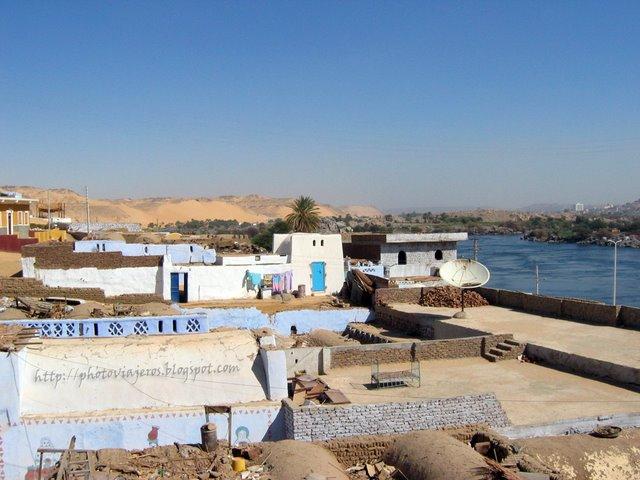 Pueblo Nubio