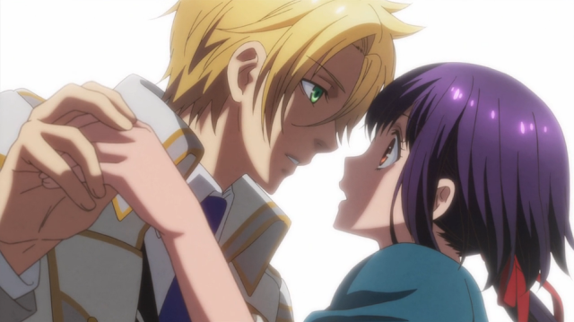 Kamigami no Asobi First Impressions Screenshot 1