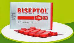 thuoc biseptel