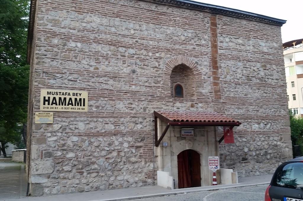 Mustafa Bey Hamamı