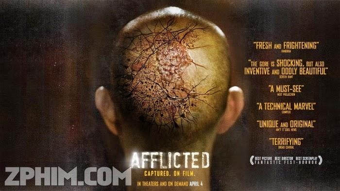 Ảnh trong phim Sức Mạnh Dị Thường - Afflicted 1