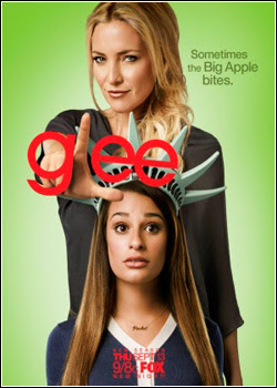 Download - Glee S02E07 - HDTV + RMVB Legendado