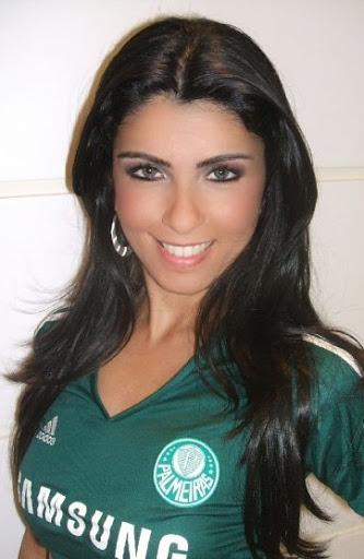 Campeonato Brasileiro de Gatas #18