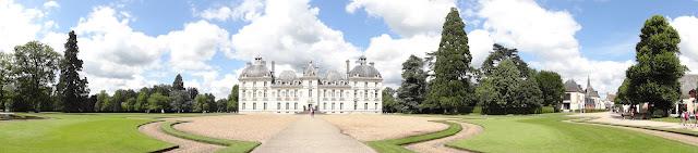 Castelo de Cheverny