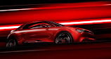 Kia teases new concept car for Geneva debut