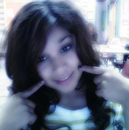 Ashley Renteria