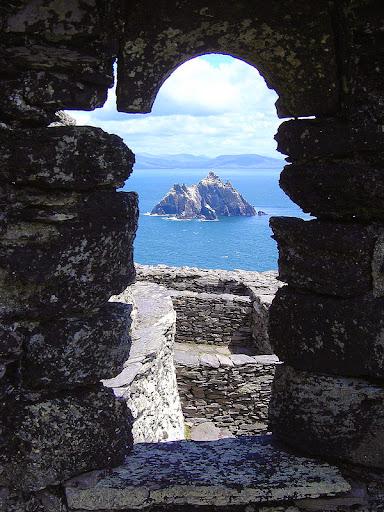 skellig michael viaje monasterio irlanda