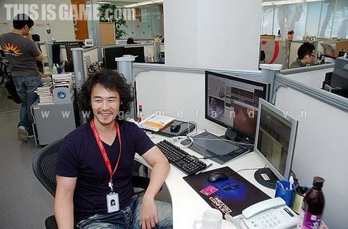 """""""Đột kích"""" trụ sở của Red Duck tại Hàn Quốc 16"""