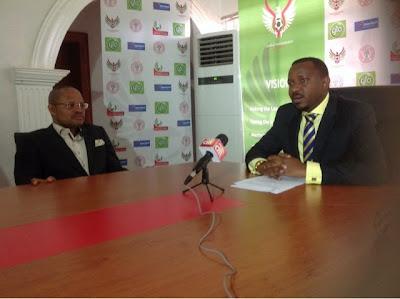 NFF Presidential Aspirant Shehu Dikko Launches Website