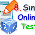 8. SINIF HİSTOGRAM - AÇIKLIK - GRUP GENİŞLİĞİ ONLİNE TESTİ 1