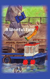 A Woeful Tale by Derrick Cranpole. Published by The Manuscript Publisher.