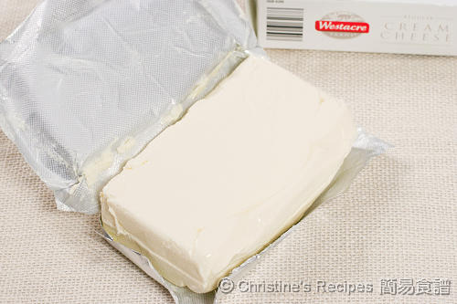 忌廉芝士 Cream Cheese