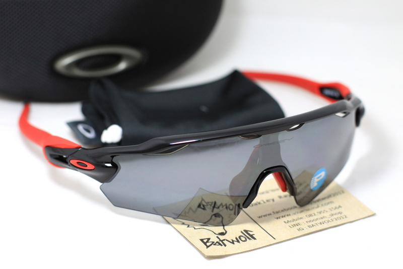 oakley radar ev path asia fit