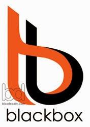 Desain Logo Blackbox