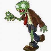 К чему снится зомби?