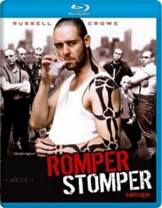 Romper Stomper (1992) RERIP BluRay 720p 650MB