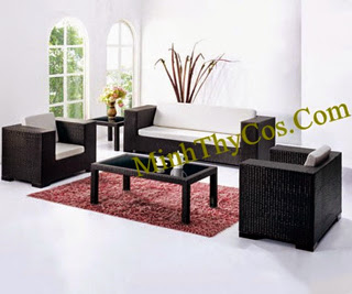 Rattan Sofa Set-MT130