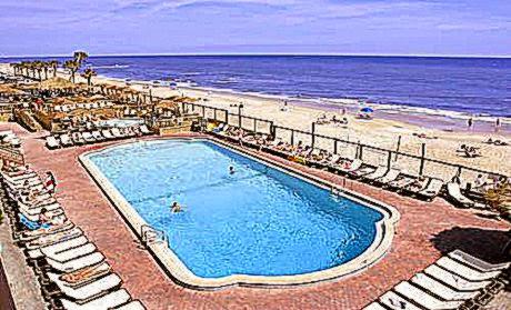 Best Hotel With Kitchen Deals In Daytona Beach Fl