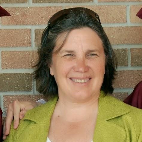 Kellie Holmstrom