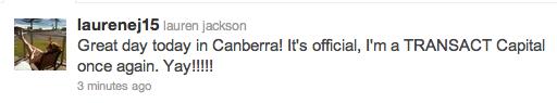 lauren jackson tweet