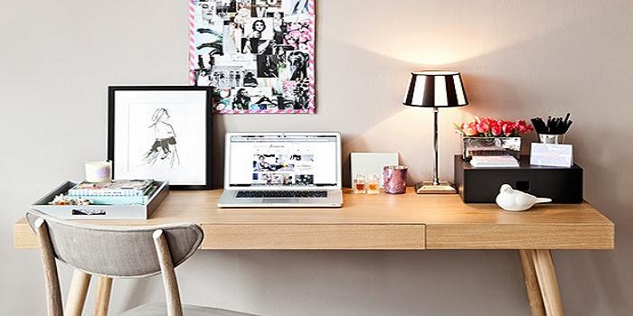 Saiba como arrumar a mesa do Home Office