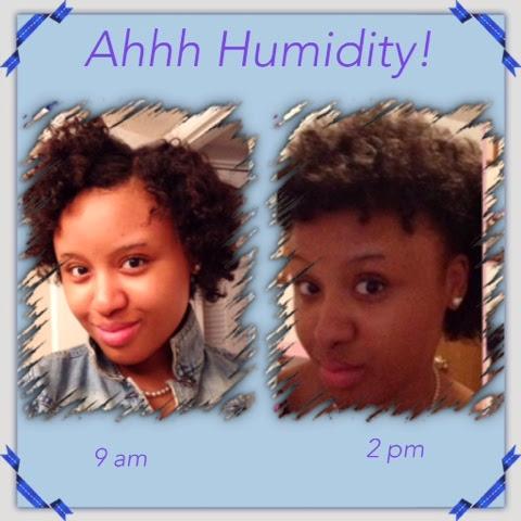 Desire My Natural Hair Tips Natural Hair And The Heat