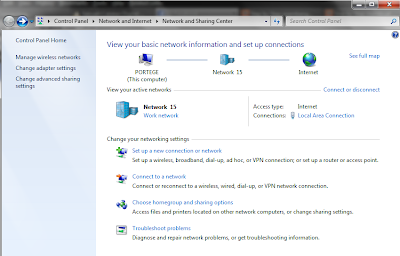 vpn mikrotik3 Cara Mudah Setting VPN di Mikrotik dan Windows 7