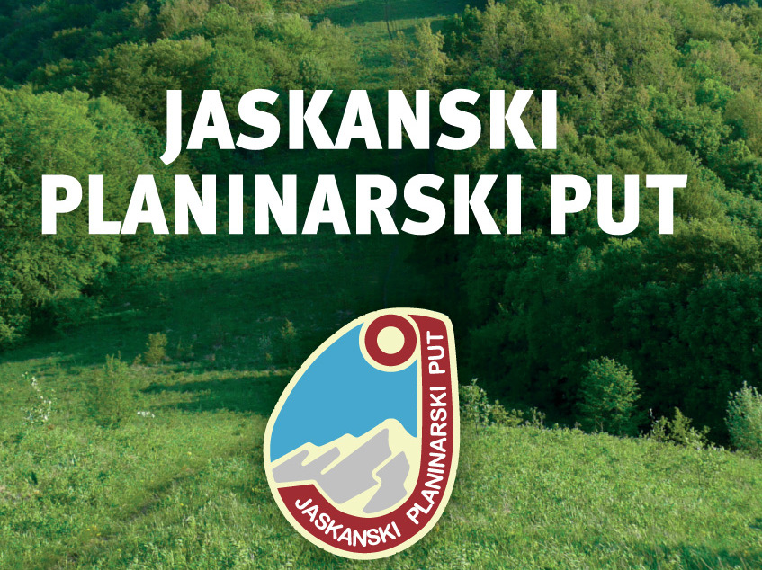 Jaskanski planinarski put, 20. - 21.4.2013.