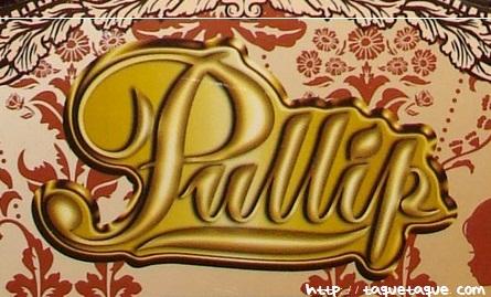 pullip logo caja
