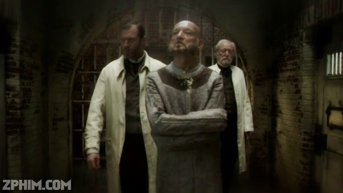 Ảnh trong phim Bệnh Viện Ma Ám - Stonehearst Asylum 2