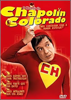 Download – Chapolin Colorado   AVI Dublado